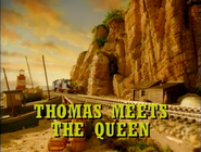 ThomasMeetstheQueen2001Titlecard