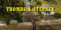 Thomas and Stepney/Gallery