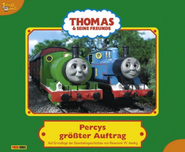 Percy'sMostImportantMission