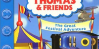 The Great Festival Adventure
