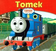 ThomasStoryLibraryBook(Polish)