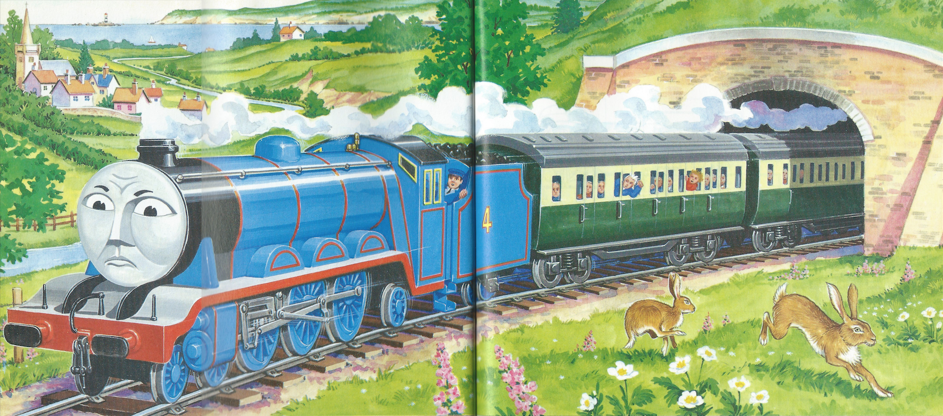 Adventures of orient express 1995 by luca damiano Part 4 5