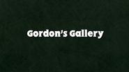 Gordon'sGallery