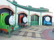 ThomasTownTidmouthShedsMD
