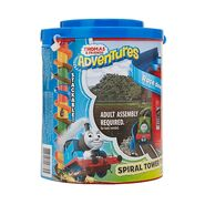 AdventuresSpiralTowerTrackswithPercybox