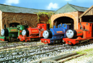 FourLittleEngines73