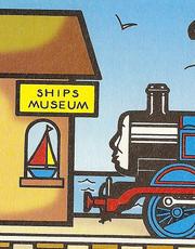 ShipsMuseum