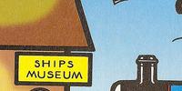 Ships Museum