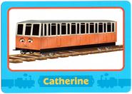 CatherineTradingCard