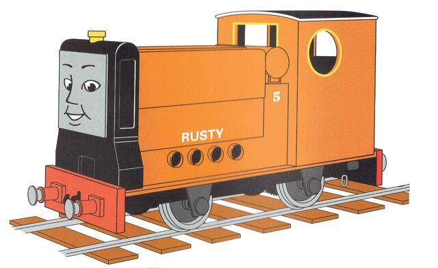 File:RustyPromoArt.jpg