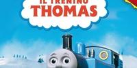 The Grumpy Locomotive