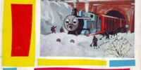 Thomas, Terence and the Snow and Thomas and Bertie