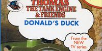 Donald's Duck (Buzz Book)