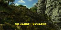 Sir Handel in Charge/Gallery