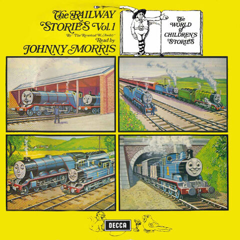 File:TheRailwayStoriesVolume1record.jpeg