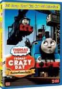 Thomas'CrazyDay(TaiwaneseDVD)