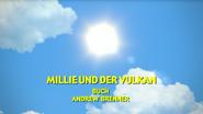 MillieandtheVolcanoGermanTitleCard