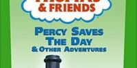 Percy Saves the Day and Other Adventures/Gallery