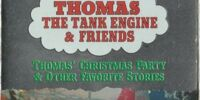 Thomas' Christmas Party and Other Favorite Stories