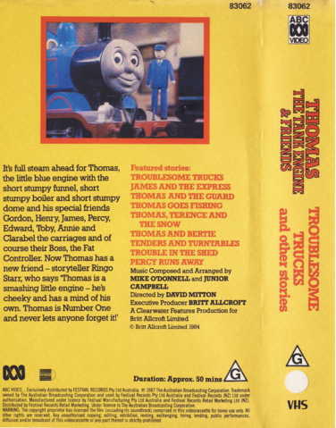 File:TroublesomeTrucksandotherstories1984AUSbackcover numberless.png