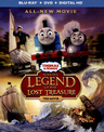 Sodor'sLegendoftheLostTreasure(Blu-Ray)