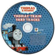 TYT 08 Disc