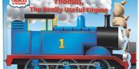 Thomas, The Really Useful Engine