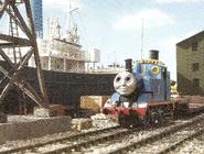 ThomasSetsSail89