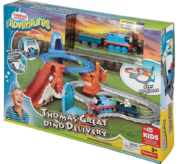 AdventuresThomas'GreatDinoDeliverybox