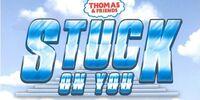 Stuck on You (Malaysian DVD)