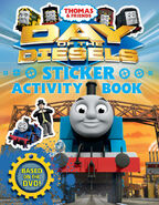 DayoftheDieselsStickerActivityBook
