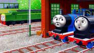 Oliver(EngineAdventures)1