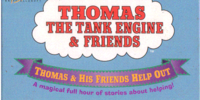 Thomas and His Friends Help Out