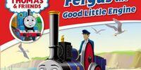 Fergus (Story Library Book)