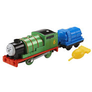 TrackmasterRealSteamPercy
