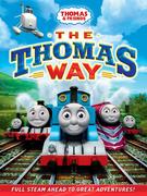 TheThomasWay(DVD)