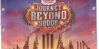 Journey Beyond Sodor