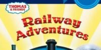 Railway Adventures (book)