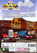 DayoftheDiesels(TaiwaneseDVD)backcover
