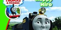 Happy Hiro (book)