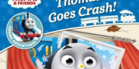 Thomas Goes Crash!