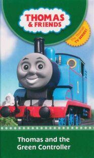 ThomasandtheGreenController(book)