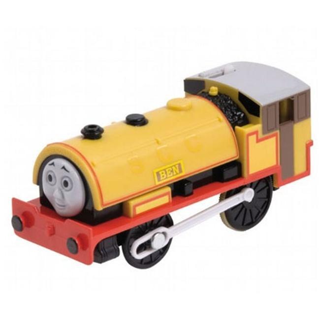 TrackmasterBen