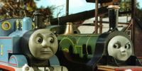 Thomas and Emily
