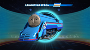 ShootingStar(Gordon)inTheGreatRailwayShow2