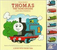 TrackingThomastheTankEngineandhisFriends