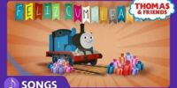 Happy 70th Birthday Thomas and Friends