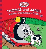 ThomasandJamesandtheTroublesomeTrucks