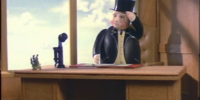 Sir Topham Hatt (song)