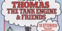 The Best of Thomas the Tank Engine and Friends